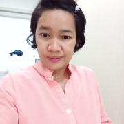 วิภา จ้าเสียง / หญิง / 40 / หาแฟน