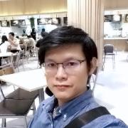sethapong / ชาย / 46 / หาแฟน