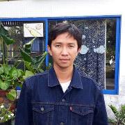 thanit sriwichienchai / ชาย / 37 / หาแฟน