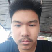 nathakon p wisarumwan / ชาย / 22 / หาแฟน