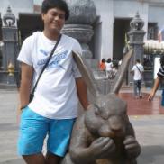 karun lettheelaphong / ชาย / 25 / หาแฟน