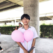 gangyu / เกย์ / 19 / หาแฟน