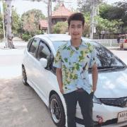 thammarat takhianngam / ชาย / 23 / หาแฟน